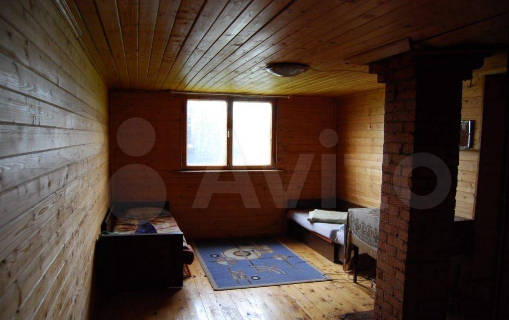 Продажа дома деревня Введенское, Заречная улица 7, цена 950000 рублей, 2021 год объявление №683497 на megabaz.ru