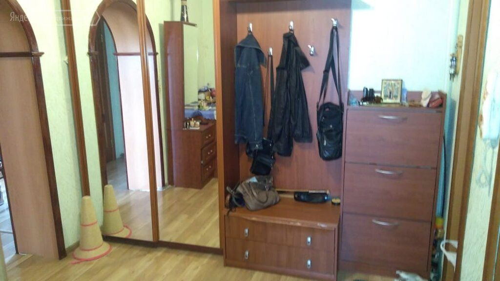 Продажа трёхкомнатной квартиры поселок Глебовский, улица Микрорайон 42, цена 6500000 рублей, 2021 год объявление №650928 на megabaz.ru