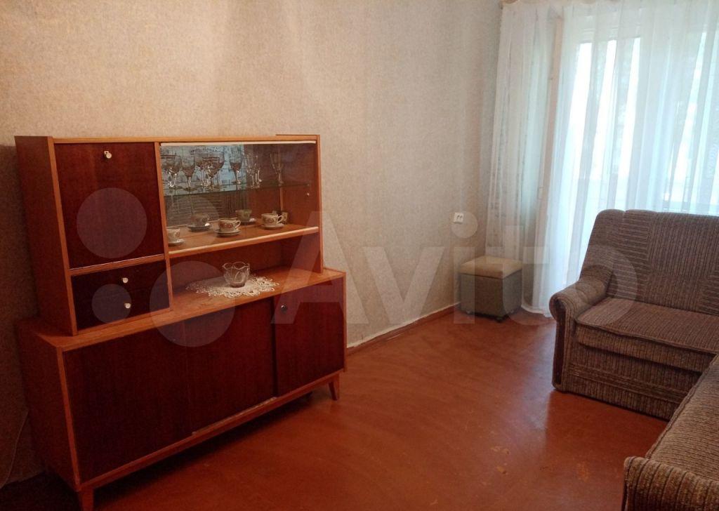 Аренда двухкомнатной квартиры Пересвет, улица Королёва 4, цена 12000 рублей, 2021 год объявление №1450682 на megabaz.ru