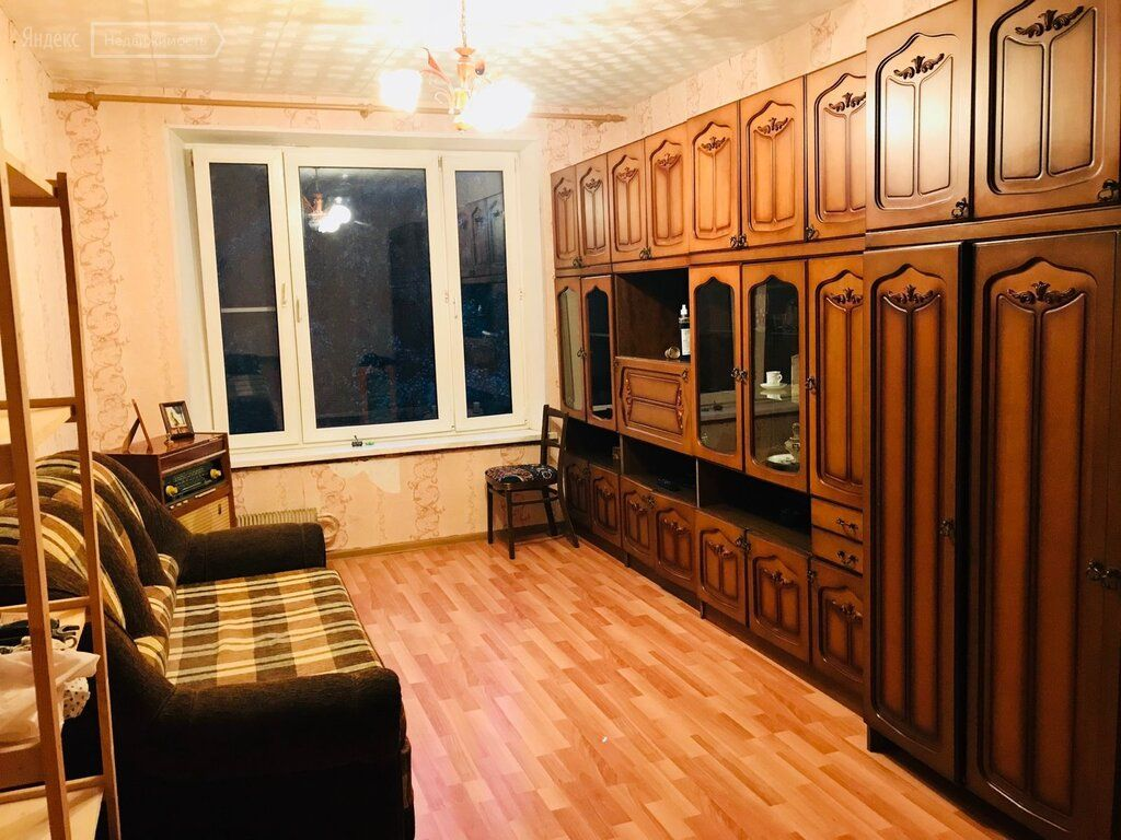 Продажа двухкомнатной квартиры Москва, метро Медведково, проезд Шокальского 63, цена 11900000 рублей, 2021 год объявление №710571 на megabaz.ru