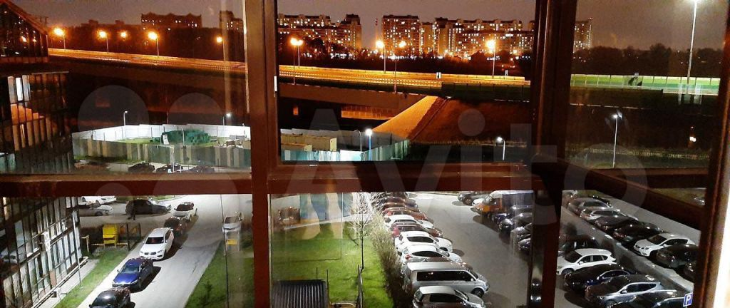 Аренда однокомнатной квартиры село Ромашково, Никольская улица 8к1, цена 31000 рублей, 2021 год объявление №1422046 на megabaz.ru