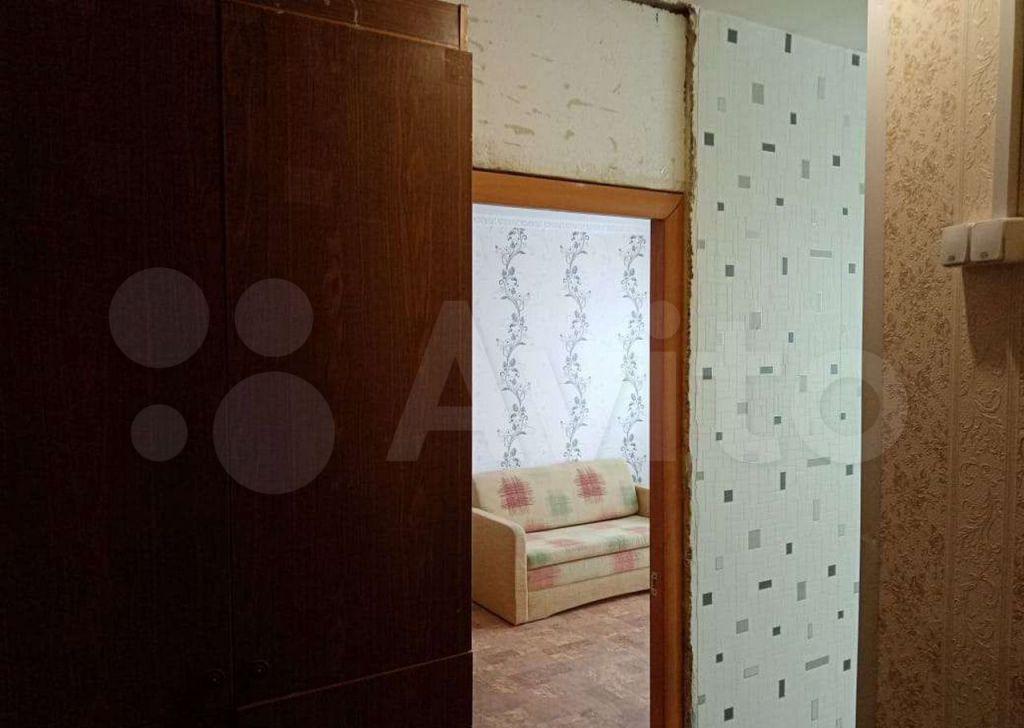 Аренда однокомнатной квартиры поселок Новосиньково, цена 15000 рублей, 2021 год объявление №1422008 на megabaz.ru