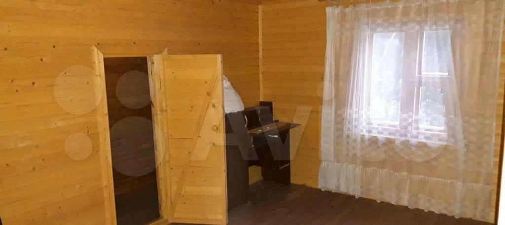 Продажа дома деревня Большое Буньково, цена 1300000 рублей, 2021 год объявление №592832 на megabaz.ru