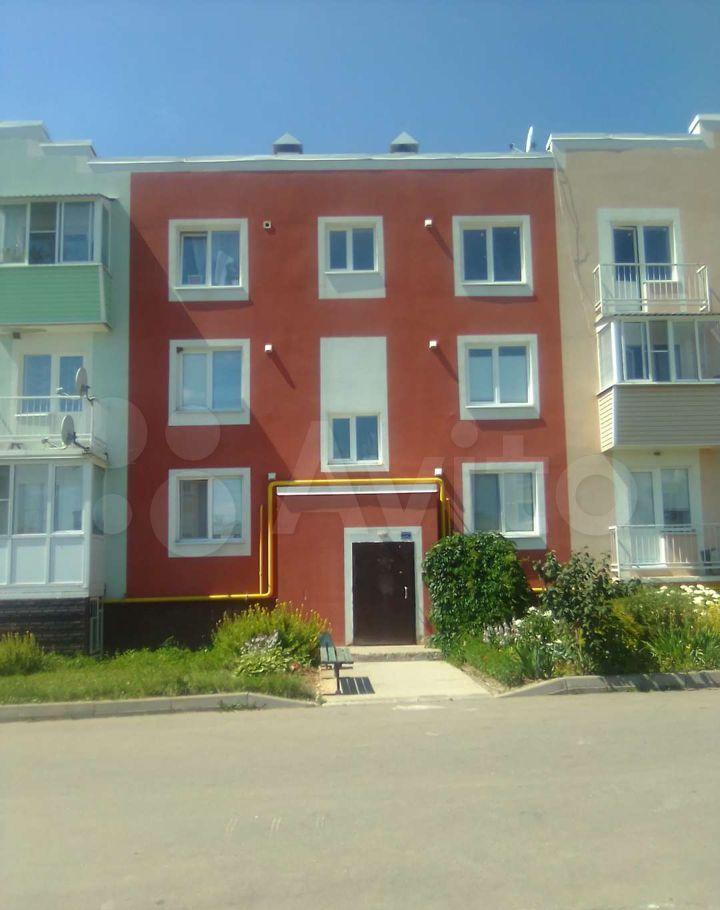 Продажа двухкомнатной квартиры село Верзилово, Преображенский проспект 17, цена 2800000 рублей, 2021 год объявление №650890 на megabaz.ru
