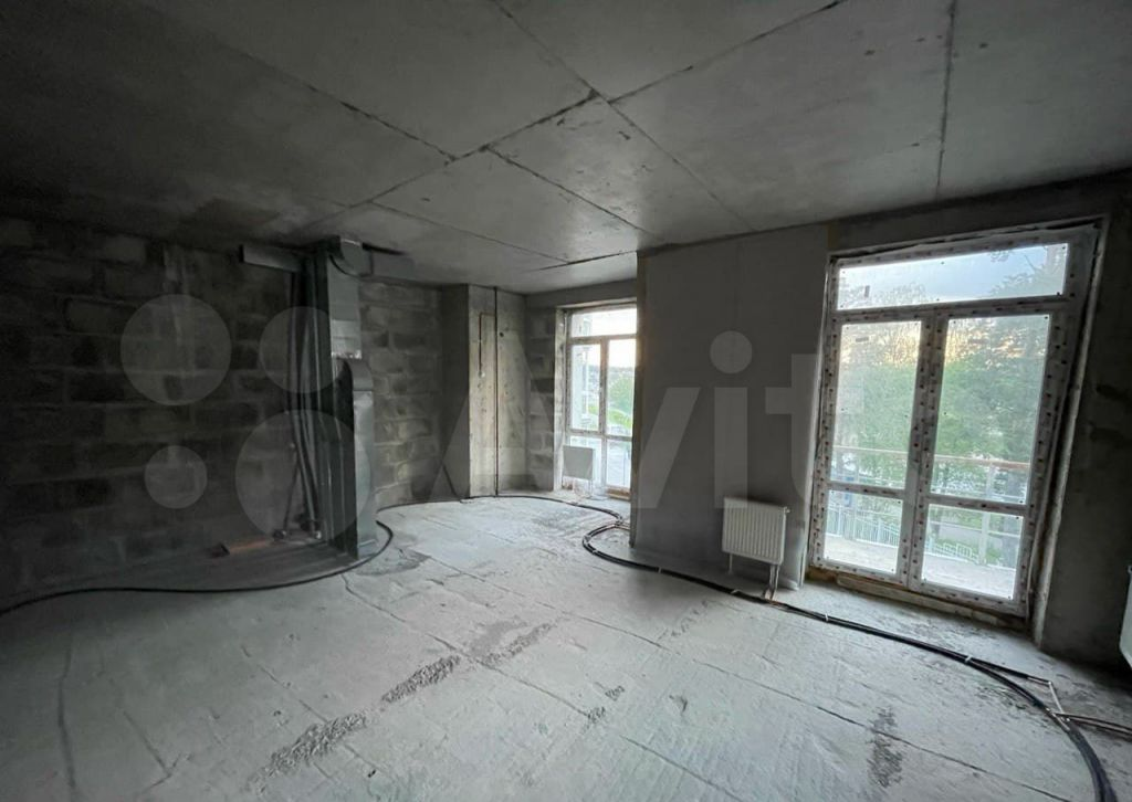 Продажа студии деревня Аристово, Светлая улица 23, цена 5299000 рублей, 2021 год объявление №650911 на megabaz.ru