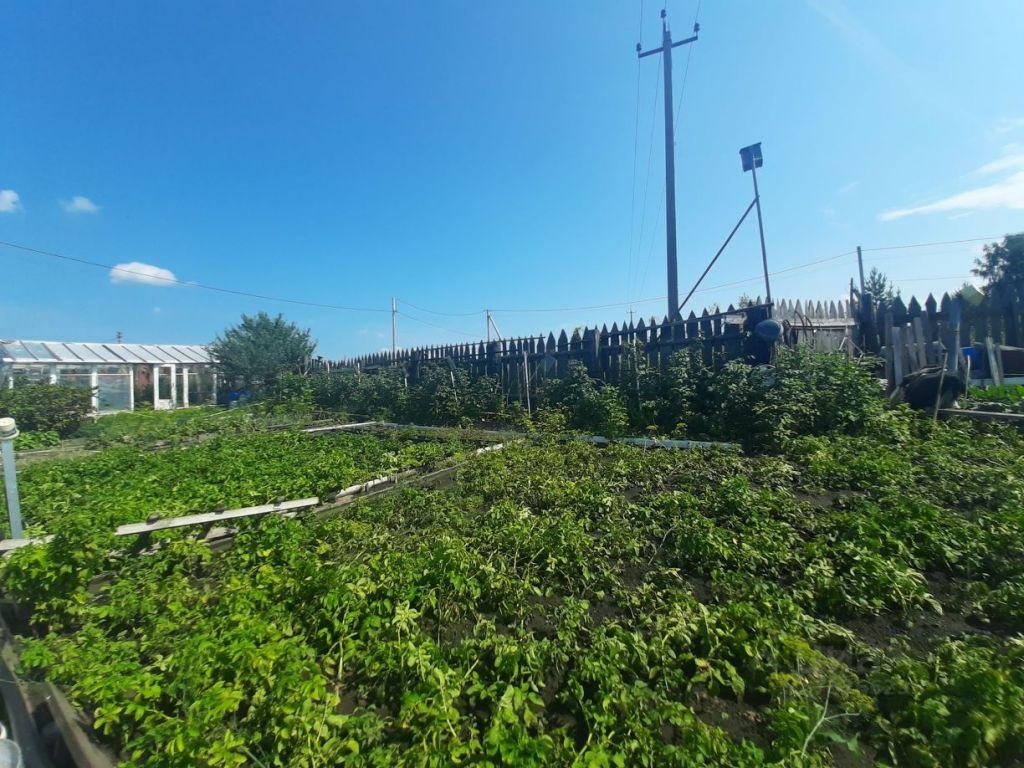 Продажа дома деревня Марьино, цена 360000 рублей, 2021 год объявление №651828 на megabaz.ru