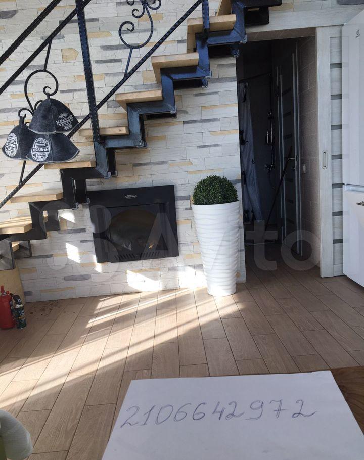 Аренда дома село Растуново, цена 6800 рублей, 2021 год объявление №1355040 на megabaz.ru