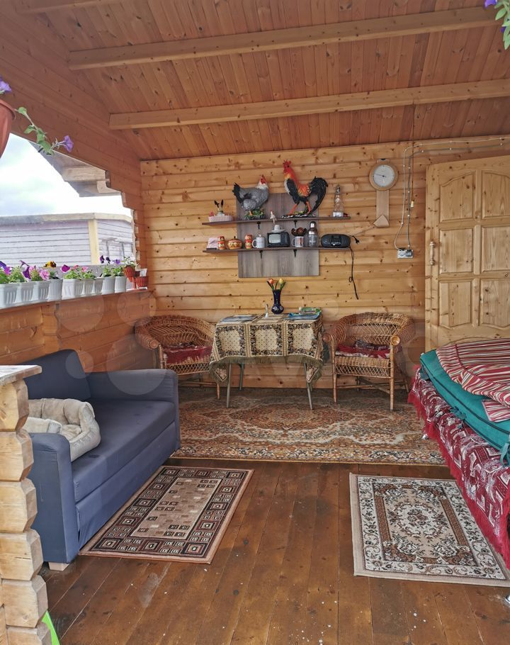 Продажа дома деревня Соколово, Колхозная улица 81Б, цена 6900000 рублей, 2021 год объявление №651775 на megabaz.ru