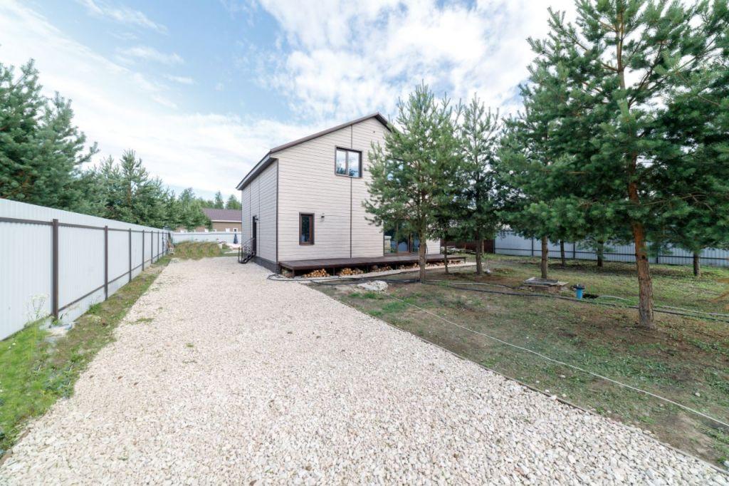 Продажа дома деревня Кузнецы, цена 6900000 рублей, 2021 год объявление №650950 на megabaz.ru