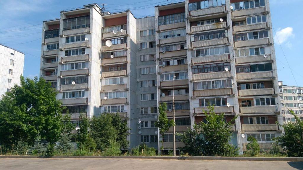 Продажа трёхкомнатной квартиры поселок Глебовский, улица Микрорайон 42, цена 6500000 рублей, 2021 год объявление №650942 на megabaz.ru