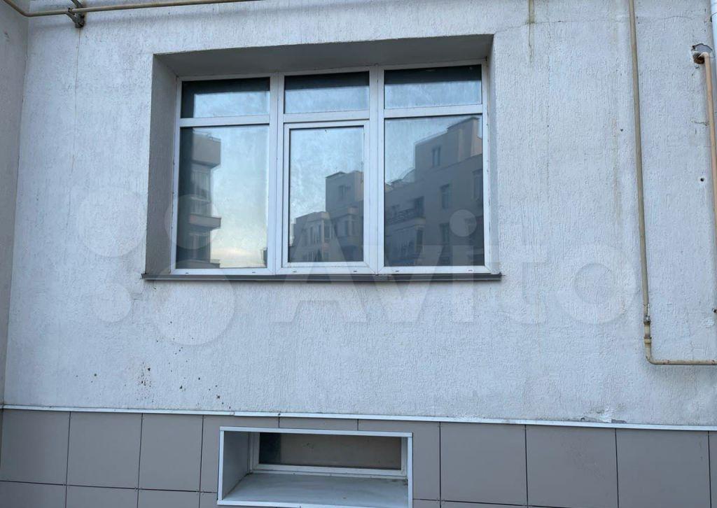 Продажа студии деревня Аристово, Весенняя улица 4, цена 1299000 рублей, 2021 год объявление №650906 на megabaz.ru