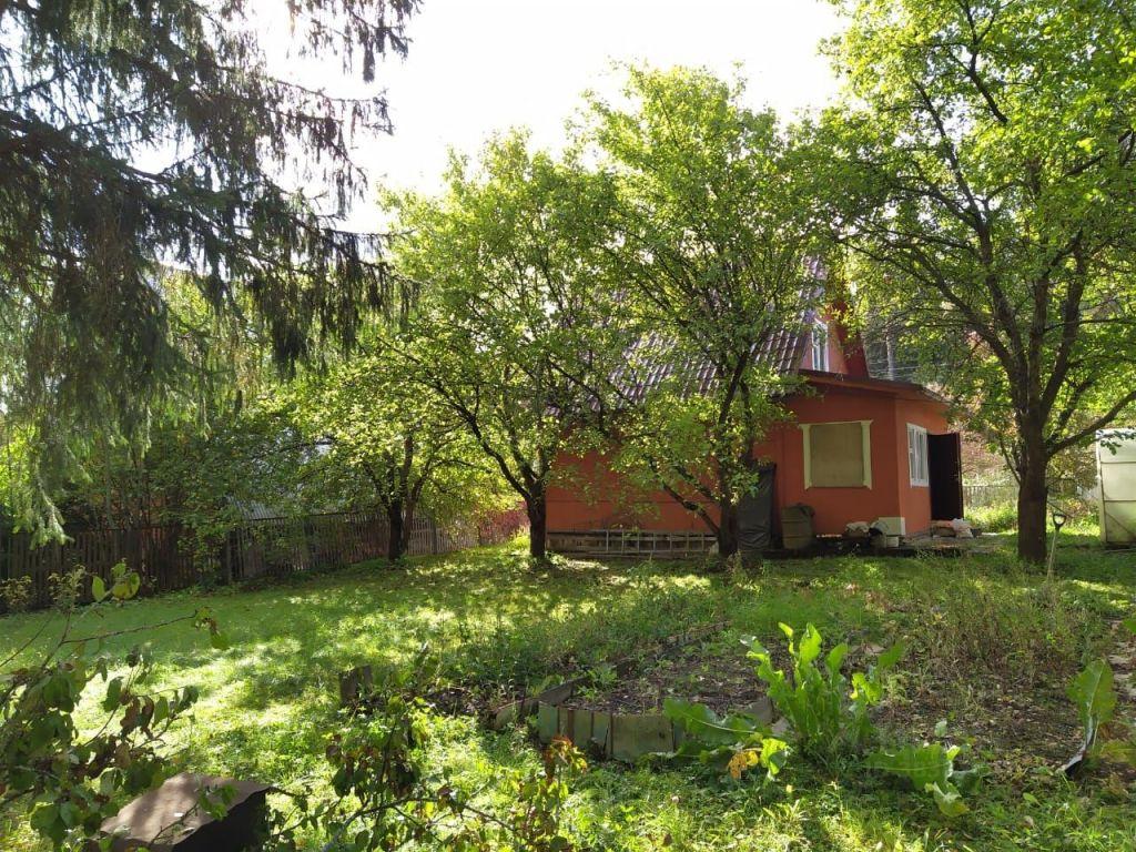 Продажа дома деревня Головково, цена 2800000 рублей, 2021 год объявление №648690 на megabaz.ru