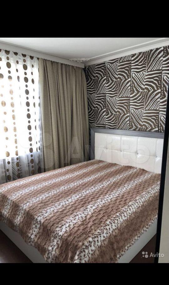 Продажа трёхкомнатной квартиры поселок Быково, Школьная улица 3, цена 9500000 рублей, 2021 год объявление №583716 на megabaz.ru