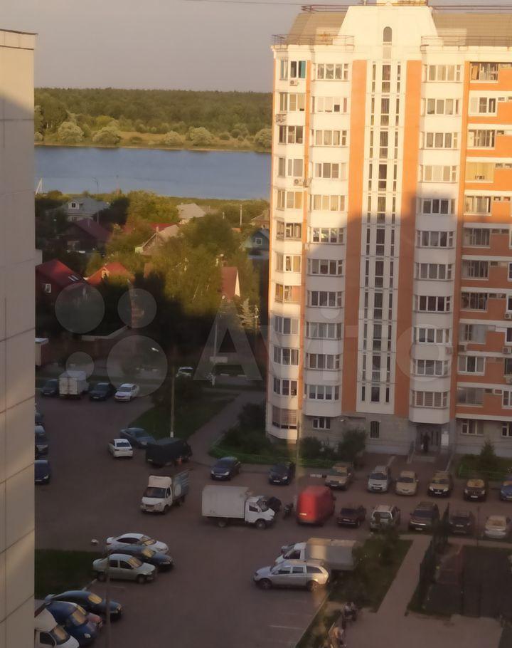 Продажа однокомнатной квартиры деревня Медвежьи Озёра, Юбилейная улица 11, цена 5200000 рублей, 2021 год объявление №675653 на megabaz.ru