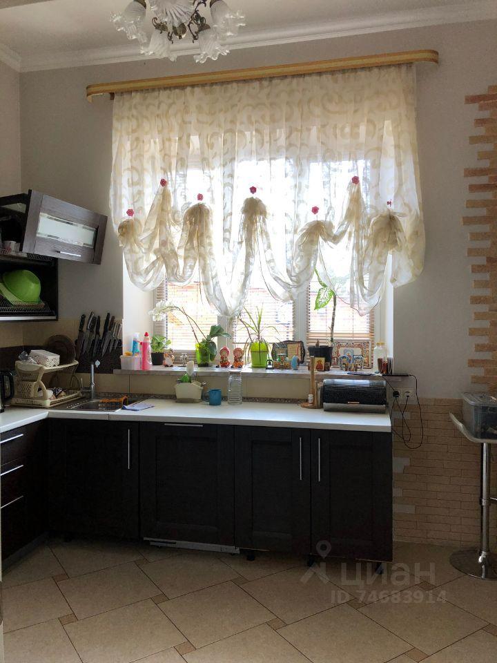 Продажа дома деревня Павловское, Московская улица 24, цена 18000000 рублей, 2021 год объявление №636629 на megabaz.ru
