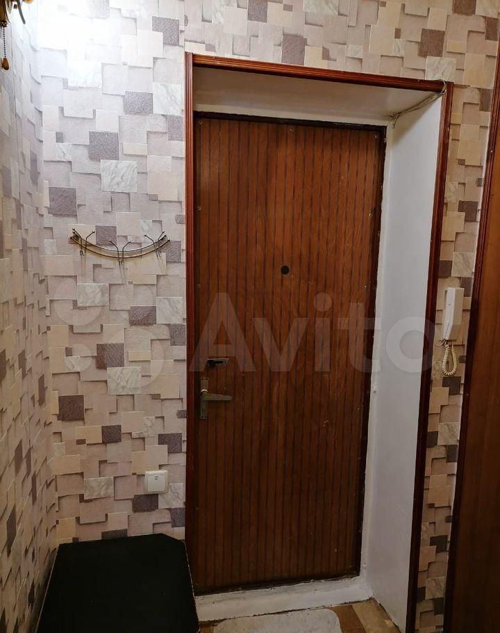 Аренда однокомнатной квартиры Хотьково, проезд Строителей 3, цена 16000 рублей, 2021 год объявление №1486080 на megabaz.ru