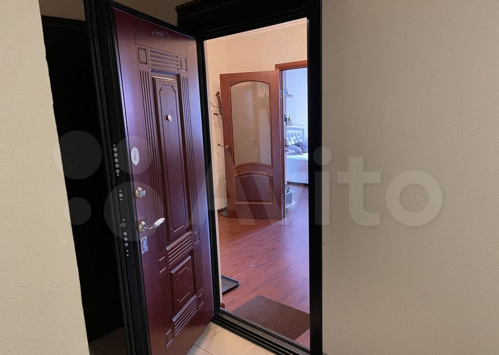 Продажа однокомнатной квартиры Голицыно, бульвар Генерала Ремезова 10, цена 7800000 рублей, 2021 год объявление №651354 на megabaz.ru