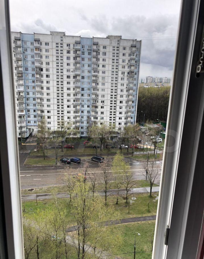 Продажа однокомнатной квартиры Москва, метро Ясенево, Литовский бульвар 5/10, цена 11000000 рублей, 2021 год объявление №659552 на megabaz.ru