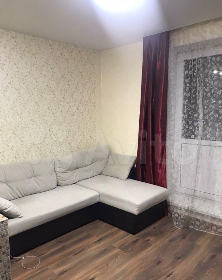 Аренда студии деревня Сапроново, цена 22000 рублей, 2021 год объявление №1460995 на megabaz.ru
