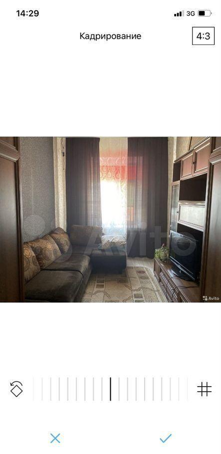 Продажа комнаты Яхрома, улица Бусалова 8, цена 950000 рублей, 2021 год объявление №680645 на megabaz.ru