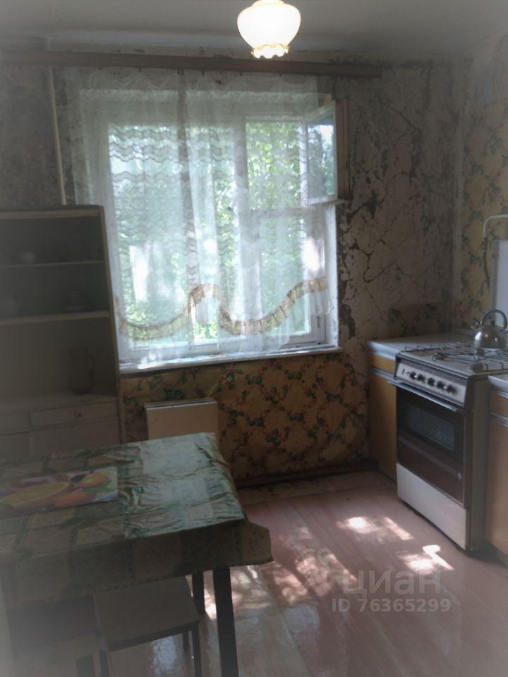 Продажа однокомнатной квартиры Озёры, Трудовая улица 16, цена 1900000 рублей, 2021 год объявление №652130 на megabaz.ru