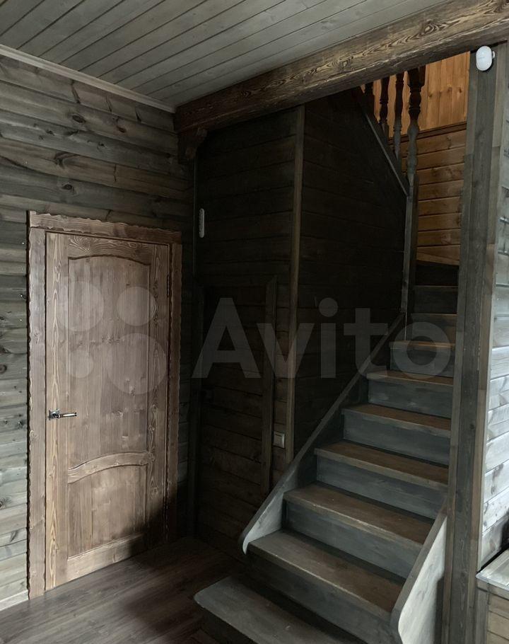 Продажа дома деревня Алёшино, Парковая улица, цена 15000000 рублей, 2021 год объявление №651340 на megabaz.ru