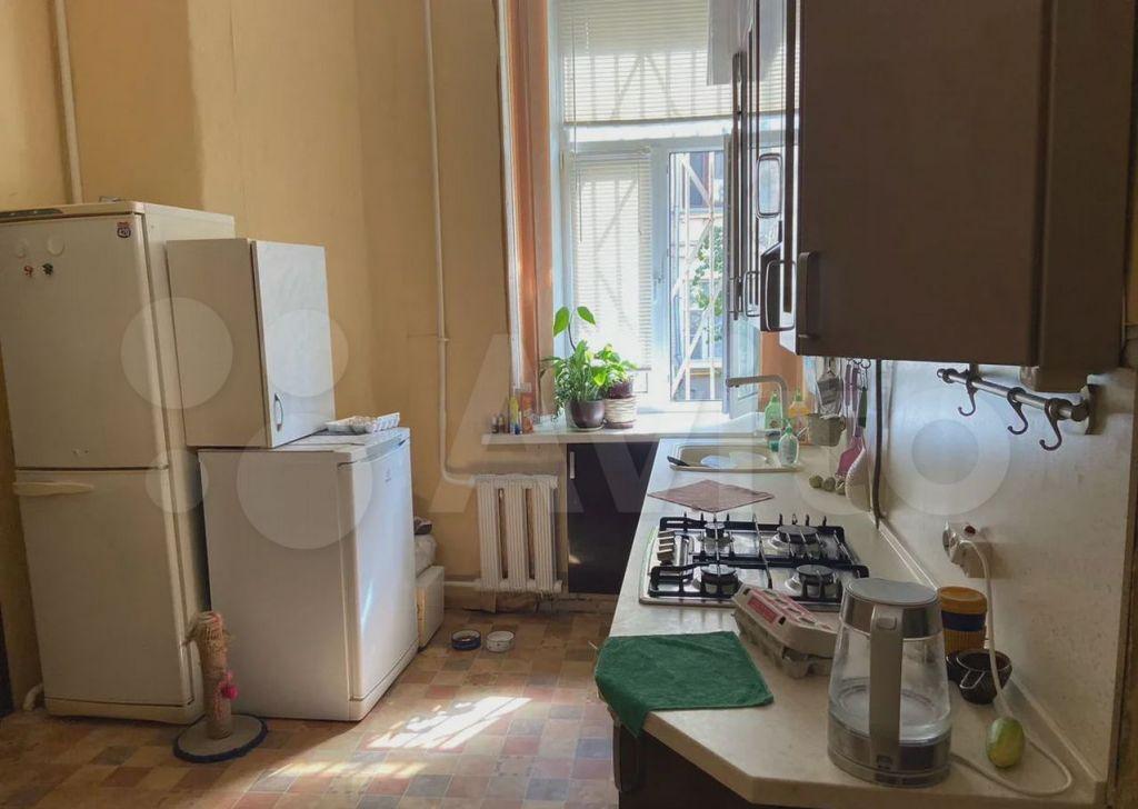 Аренда комнаты Москва, метро Сухаревская, Пушкарёв переулок 18, цена 40000 рублей, 2021 год объявление №1476721 на megabaz.ru