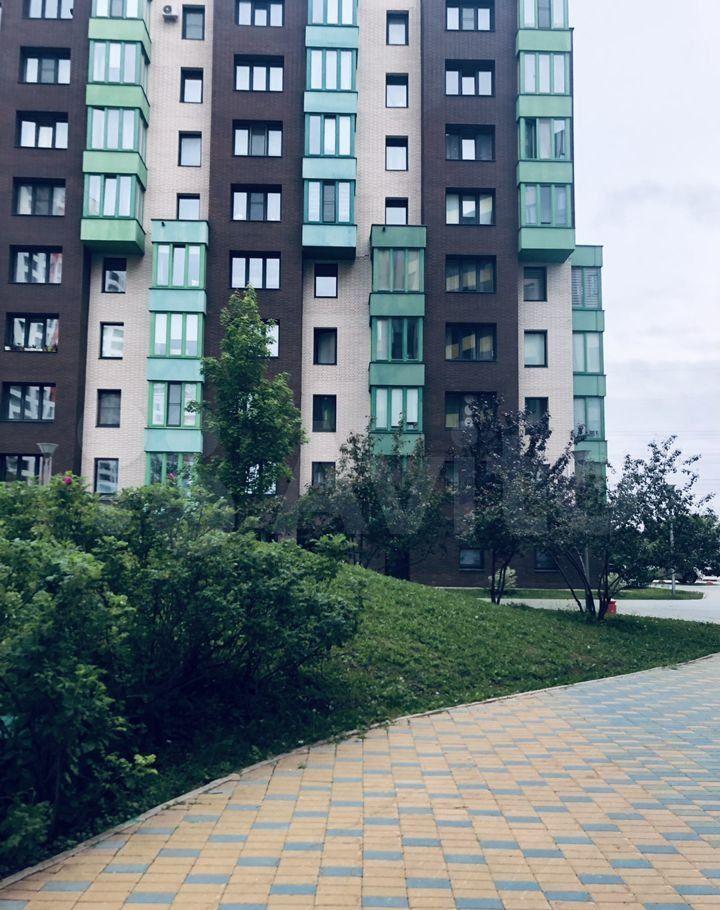 Аренда двухкомнатной квартиры деревня Подолино, Солнечная улица 3, цена 22000 рублей, 2021 год объявление №1424283 на megabaz.ru