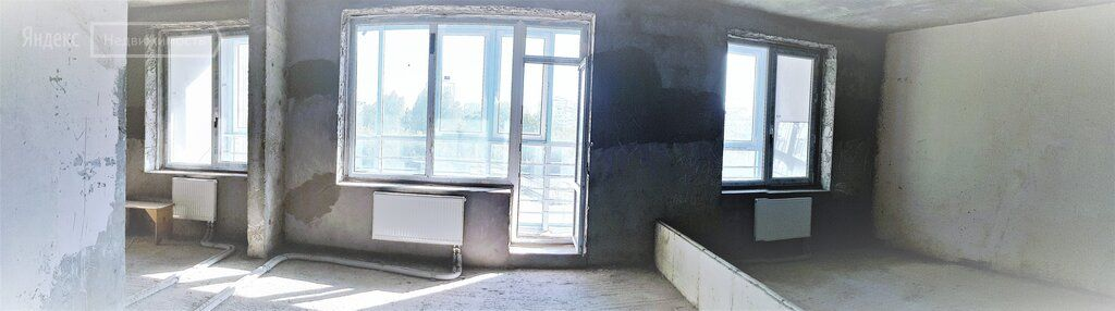 Продажа двухкомнатной квартиры Москва, метро Каховская, Малая Юшуньская улица 3, цена 24400000 рублей, 2021 год объявление №681115 на megabaz.ru
