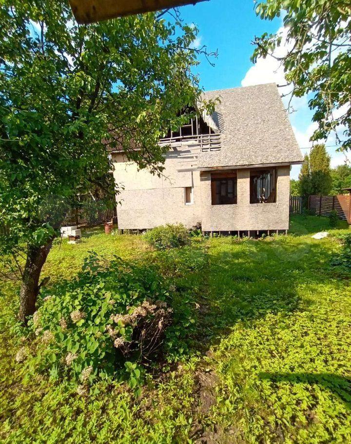 Продажа дома деревня Васютино, цена 1200000 рублей, 2021 год объявление №636854 на megabaz.ru