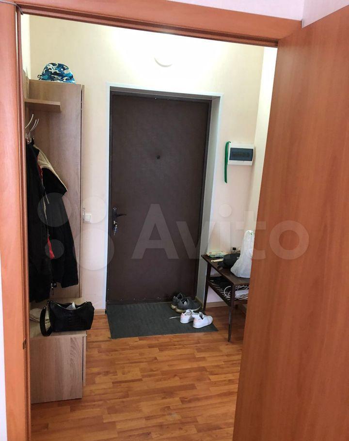 Продажа однокомнатной квартиры деревня Мотяково, цена 4450000 рублей, 2021 год объявление №679059 на megabaz.ru