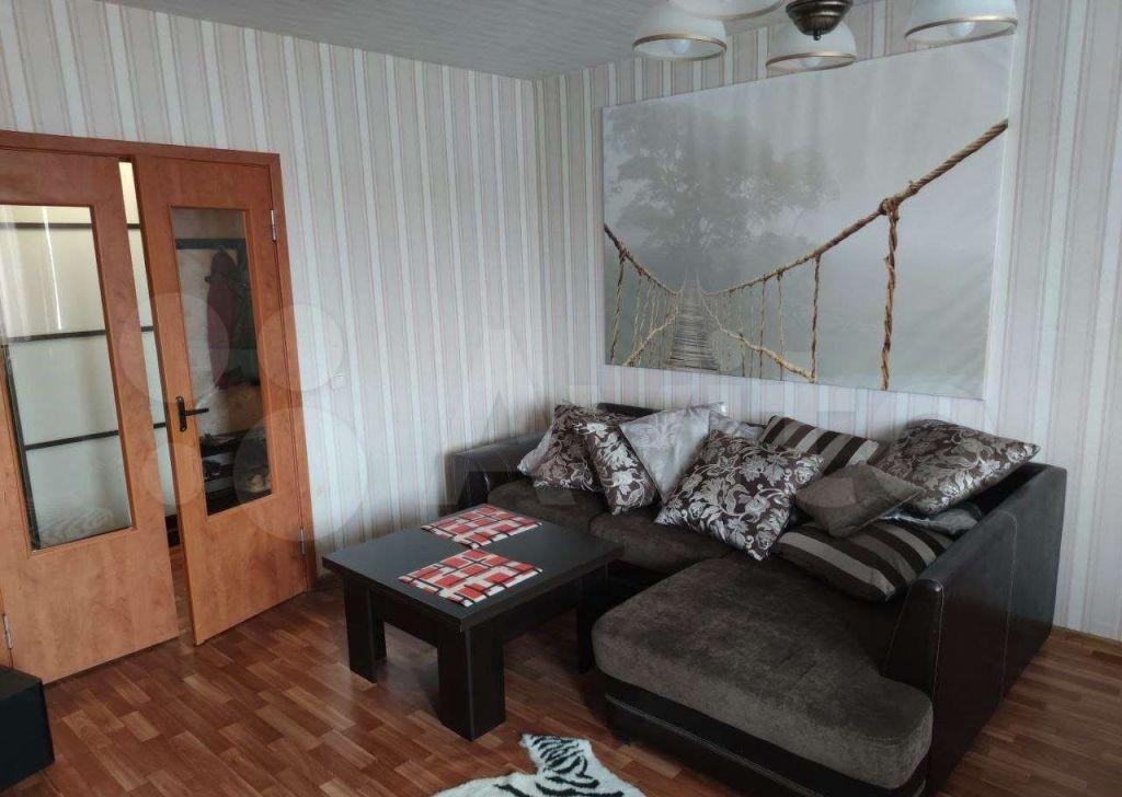 Продажа двухкомнатной квартиры Красноармейск, улица Морозова 14, цена 5250000 рублей, 2021 год объявление №652588 на megabaz.ru