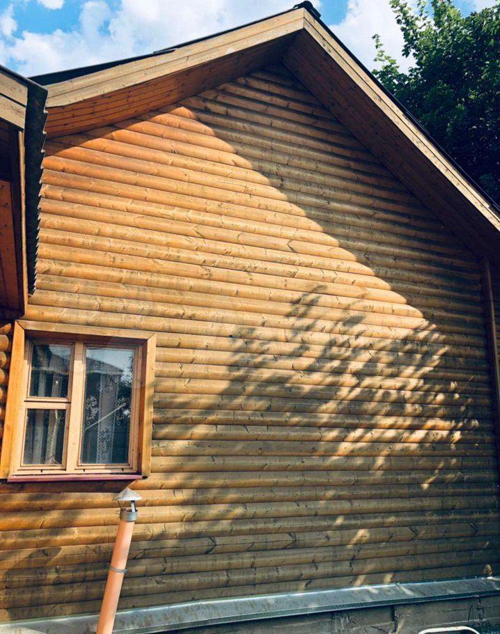 Аренда дома дачный посёлок Поварово, Заводская улица 8, цена 25000 рублей, 2021 год объявление №1422286 на megabaz.ru