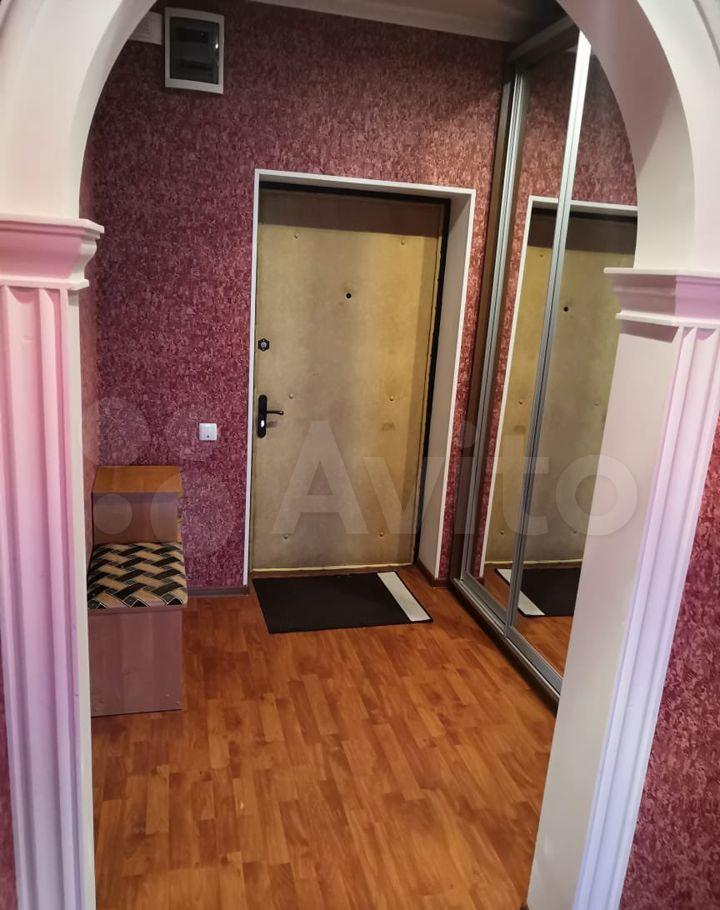 Продажа двухкомнатной квартиры Волоколамск, улица Текстильщиков 13, цена 2300000 рублей, 2021 год объявление №655391 на megabaz.ru
