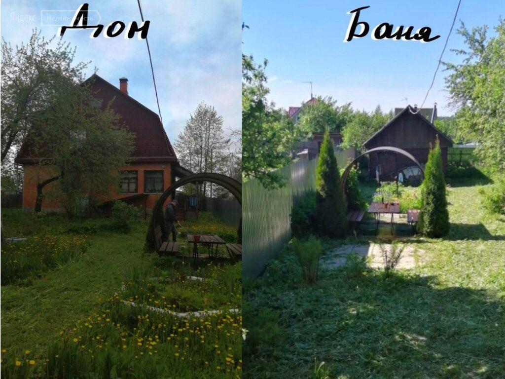 Продажа дома деревня Нестерово, Центральная улица, цена 5000000 рублей, 2021 год объявление №677233 на megabaz.ru