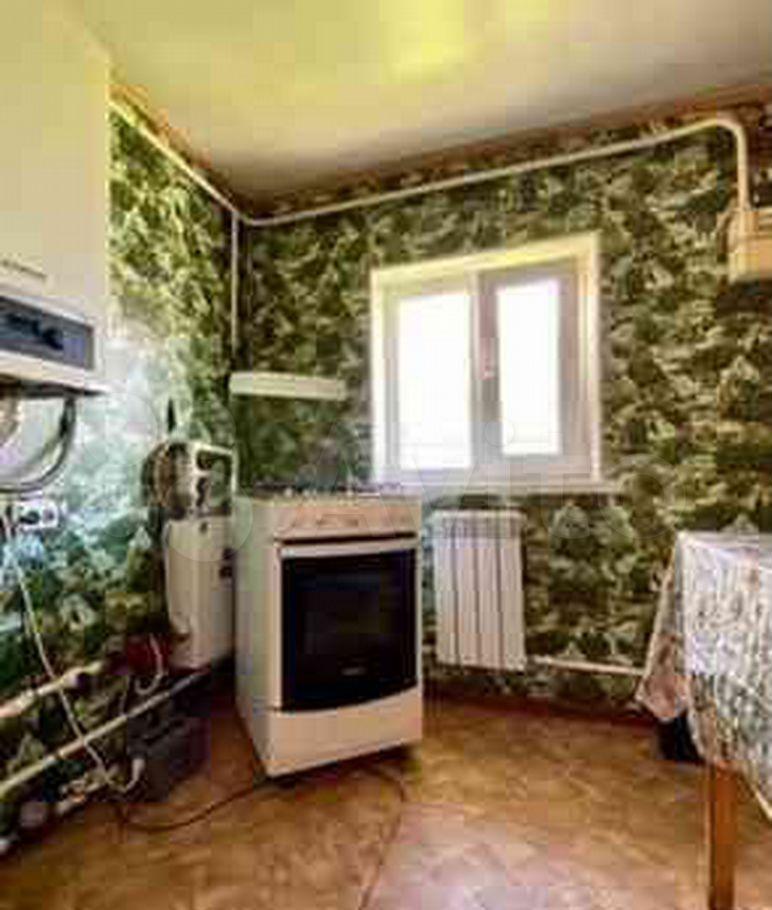 Продажа дома деревня Кузяево, цена 3600000 рублей, 2021 год объявление №652116 на megabaz.ru