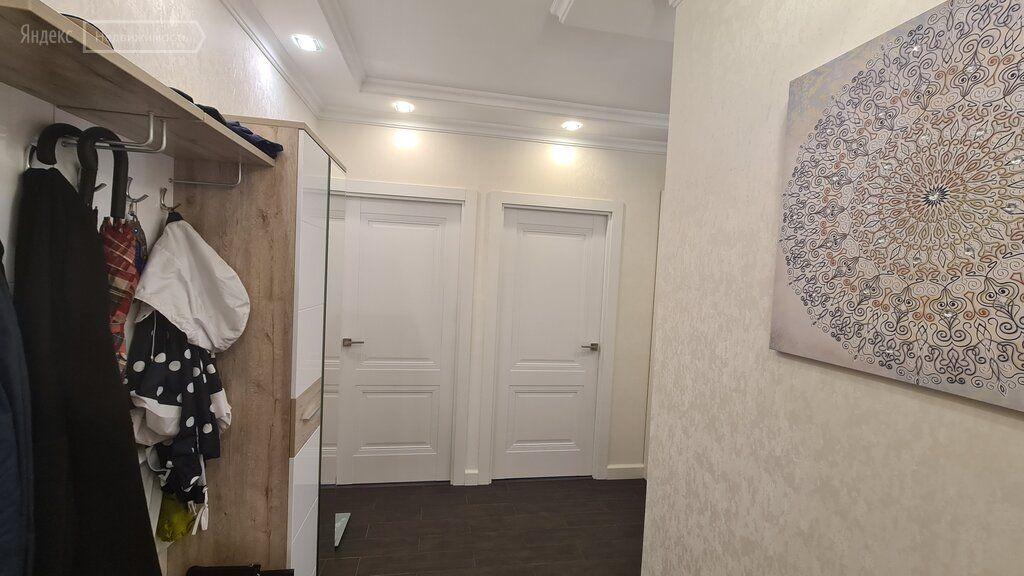 Продажа двухкомнатной квартиры Москва, метро Автозаводская, улица Трофимова 16А, цена 22500000 рублей, 2021 год объявление №657199 на megabaz.ru