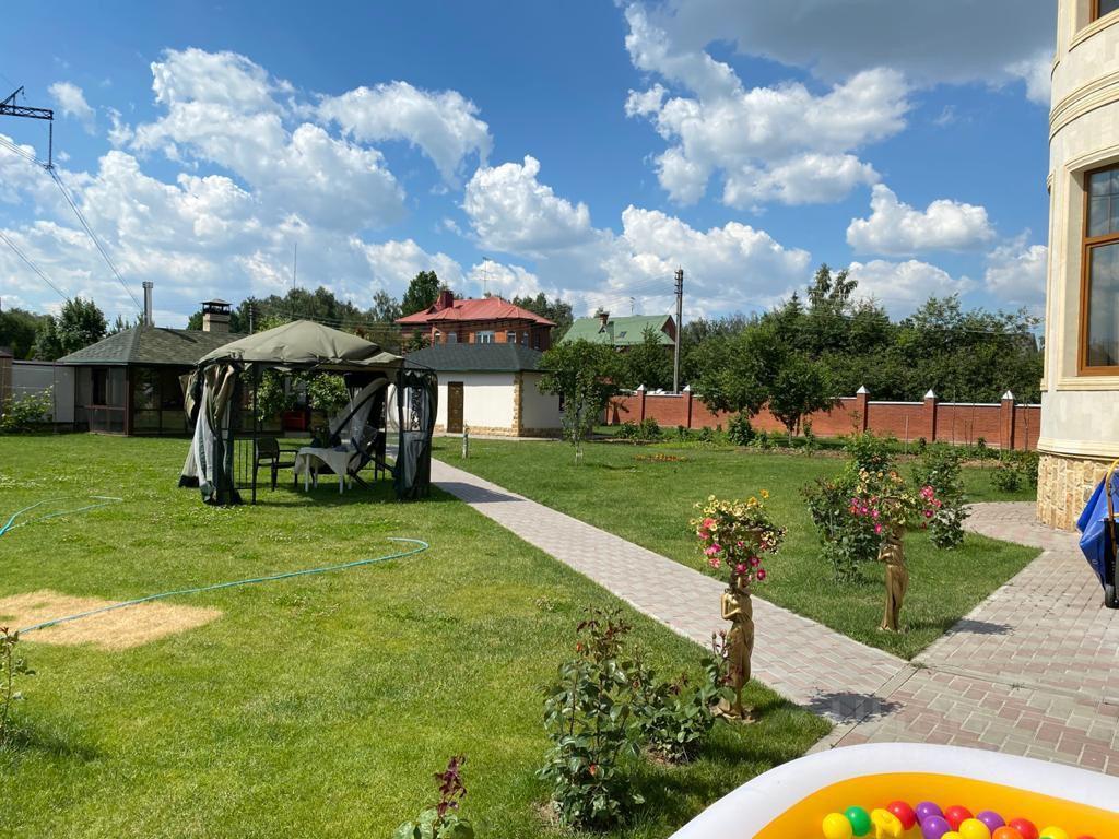 Продажа дома деревня Картино, цена 69000000 рублей, 2021 год объявление №633428 на megabaz.ru