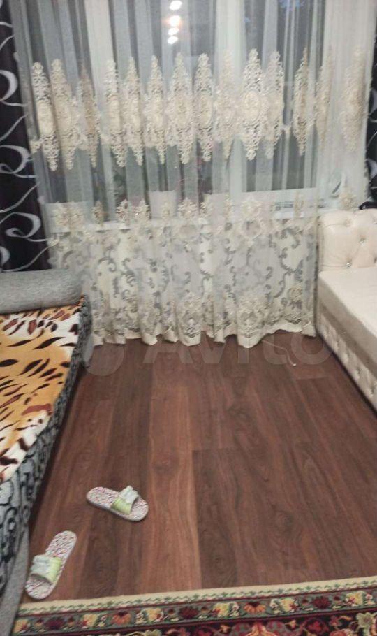 Продажа комнаты Дрезна, 2-я Ленинская улица 9, цена 600000 рублей, 2021 год объявление №642503 на megabaz.ru
