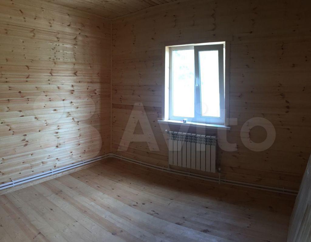 Продажа дома деревня Цибино, цена 4050000 рублей, 2021 год объявление №682095 на megabaz.ru
