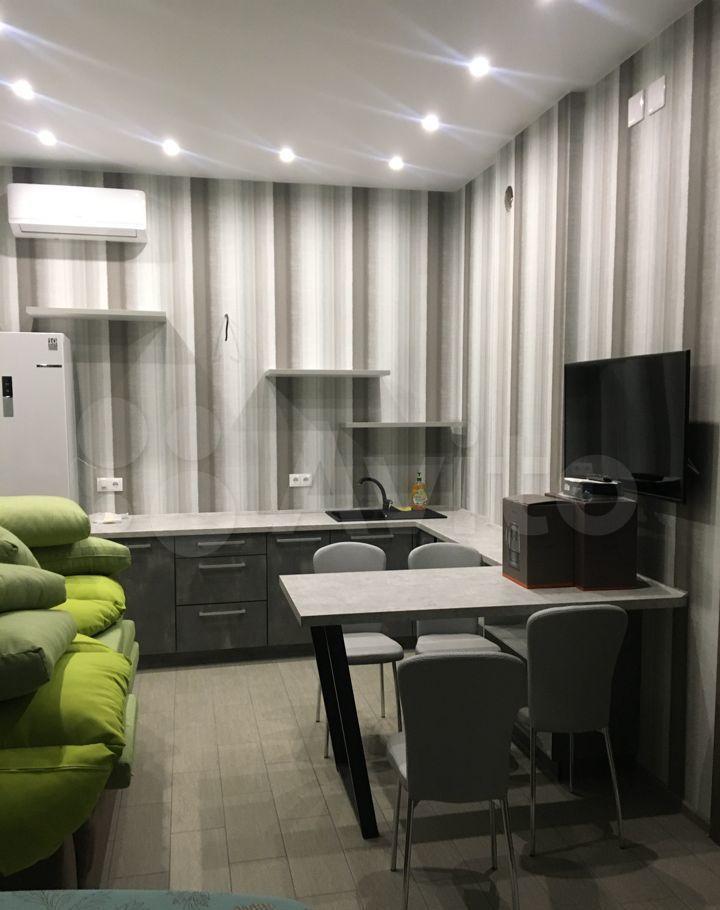 Продажа однокомнатной квартиры деревня Подолино, Солнечная улица 4, цена 3800000 рублей, 2021 год объявление №705549 на megabaz.ru