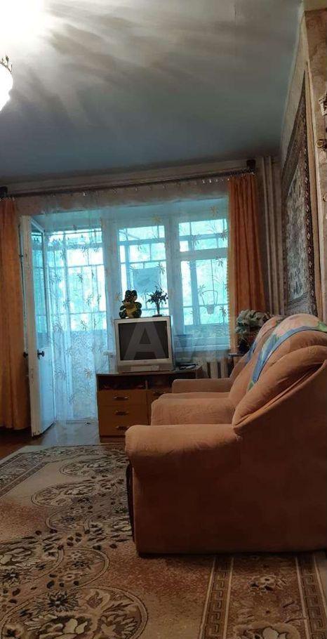 Аренда двухкомнатной квартиры Озёры, цена 15000 рублей, 2021 год объявление №1447359 на megabaz.ru