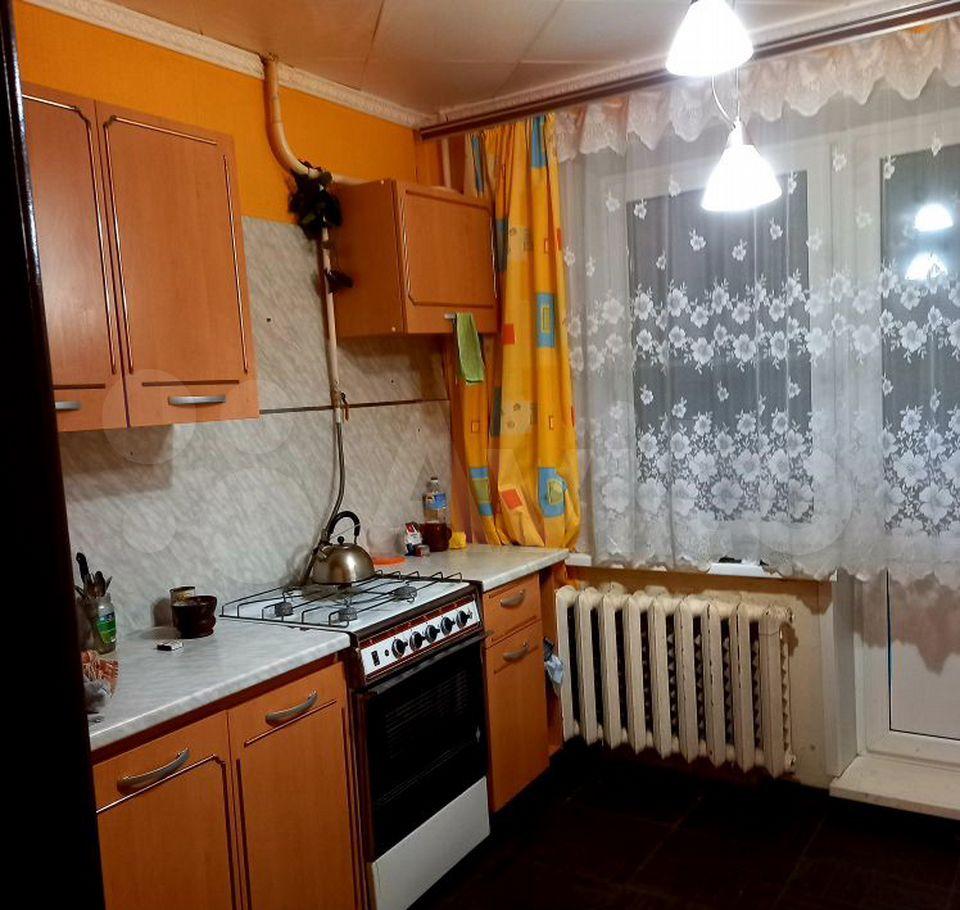 Продажа трёхкомнатной квартиры село Саввино, цена 2100000 рублей, 2021 год объявление №590025 на megabaz.ru