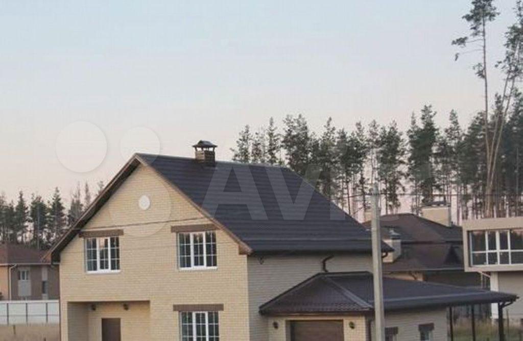 Продажа дома деревня Борисовка, цена 8500000 рублей, 2021 год объявление №656530 на megabaz.ru