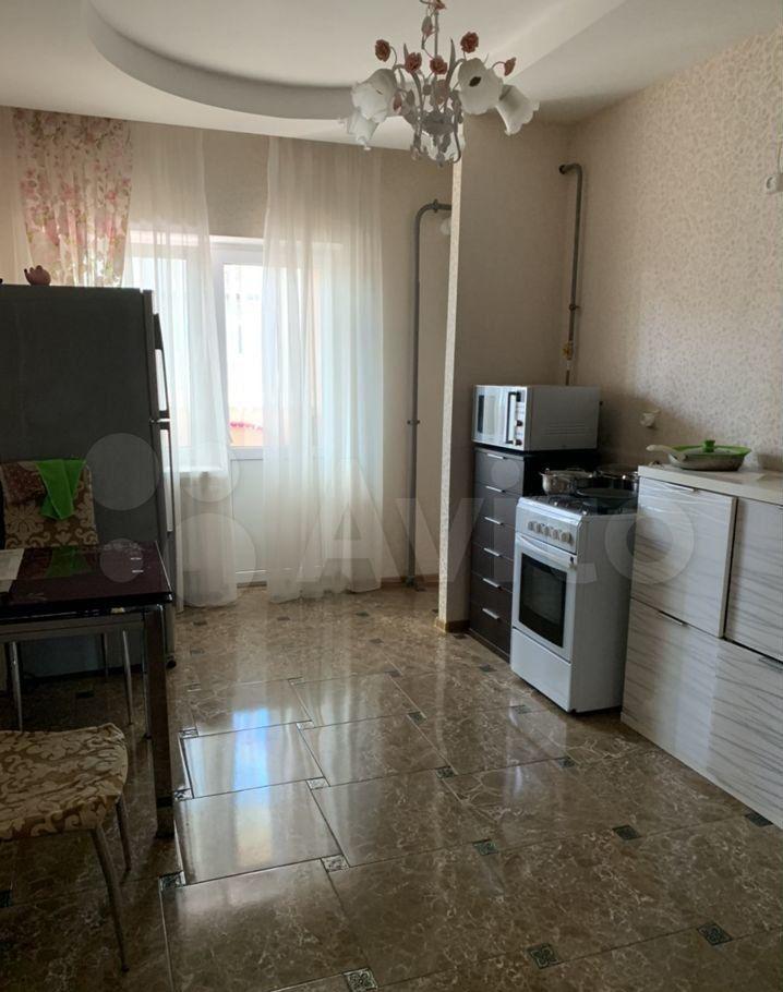 Аренда однокомнатной квартиры Истра, проспект Генерала Белобородова 22, цена 25000 рублей, 2021 год объявление №1429252 на megabaz.ru