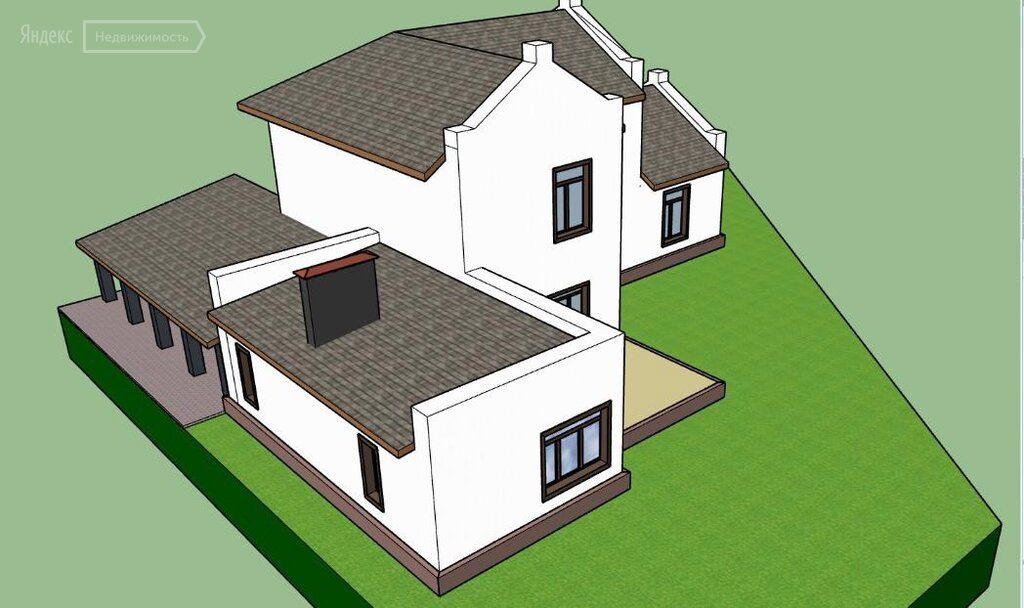 Продажа дома деревня Котово, цена 17000000 рублей, 2021 год объявление №693597 на megabaz.ru