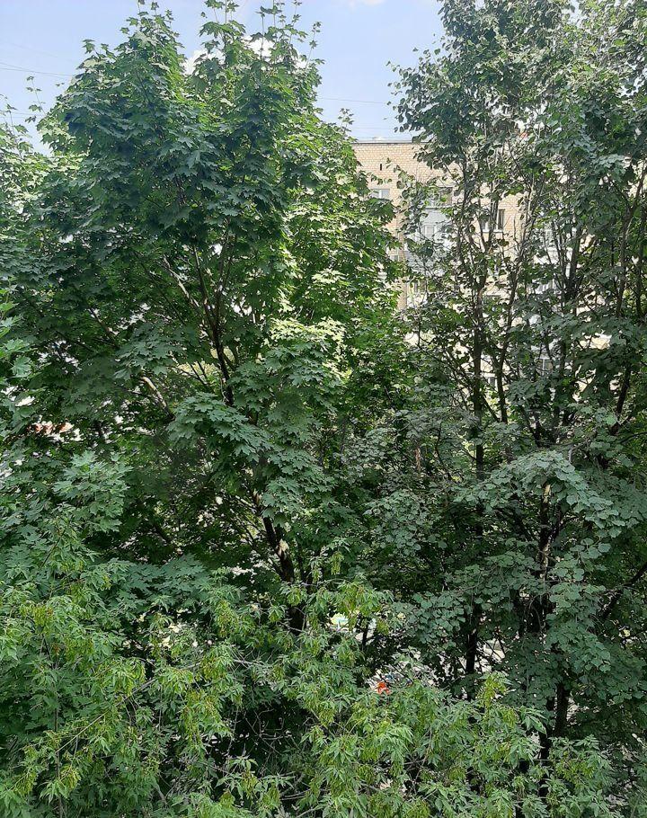Продажа двухкомнатной квартиры Москва, метро Варшавская, Чонгарский бульвар 1к4, цена 16500000 рублей, 2021 год объявление №652516 на megabaz.ru
