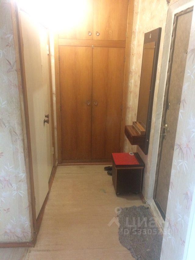 Аренда однокомнатной квартиры Яхрома, цена 15000 рублей, 2021 год объявление №1422795 на megabaz.ru