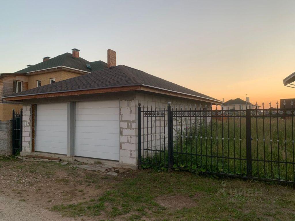 Продажа дома деревня Лопотово, цена 25000000 рублей, 2021 год объявление №651754 на megabaz.ru