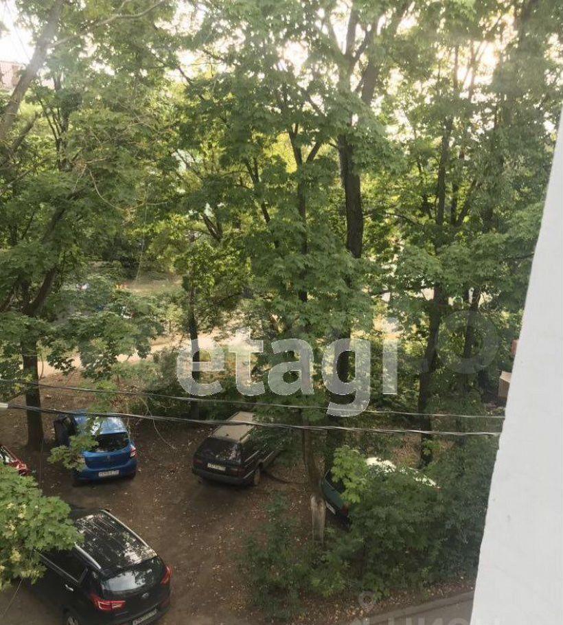 Продажа двухкомнатной квартиры Лосино-Петровский, проезд Горького 2, цена 4350000 рублей, 2021 год объявление №676177 на megabaz.ru